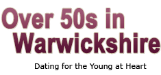 Over 50s in Warwickshire